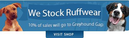 RUFFWEAR STOCK